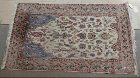 A Wool Carpet