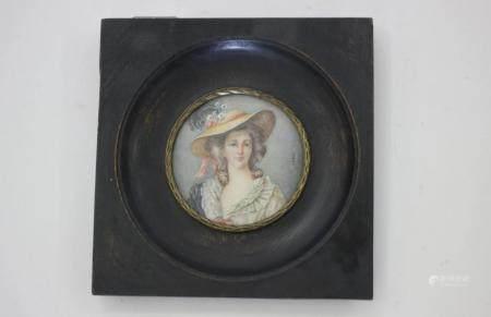 A Frame Miniature