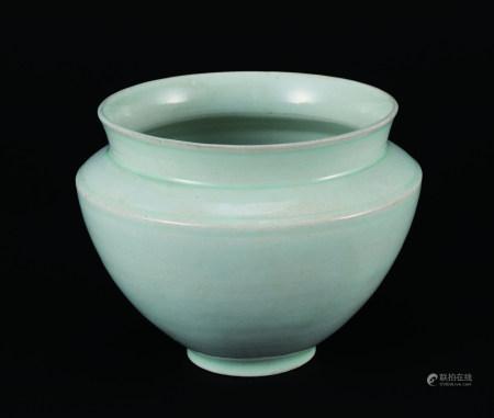 宋 湖田窯鉢