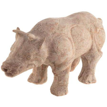 Chinese Terracotta Fanciful Beast