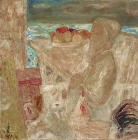 LE PHO (1907–2001)