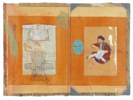 IMRAN QURESHI (B. 1972)