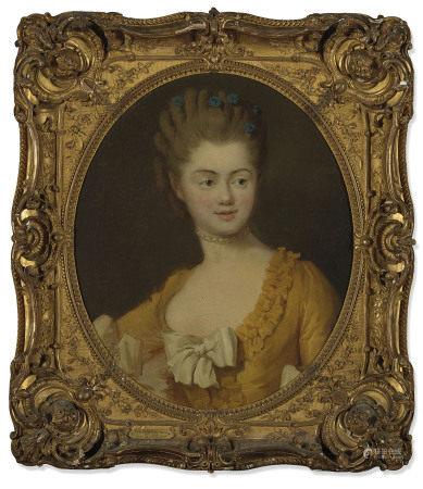 FRANÇOIS-ANDRÉ VINCENT (PARIS 1746-1816)