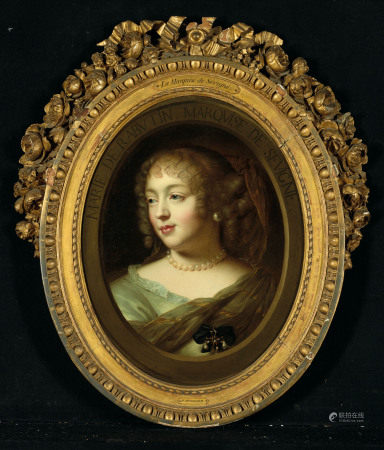 ÉCOLE FRANÇAISE VERS 1665, ATELIER DE CLAUDE LEFEBVRE
