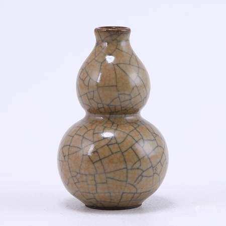 Geyao gourd bottle
