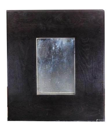 Bark New York Custom Framed Mirror