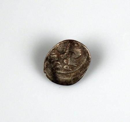 ROME REPUBLIQUE Quinaire en argent de Egnatuleius à la légende C. EG EI C. F. Q Monnaie romaine