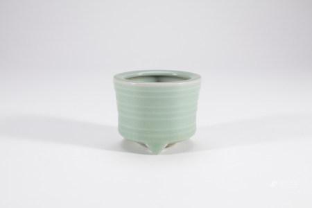 Chinese Longquan Celadon Porcelain Incense Burner