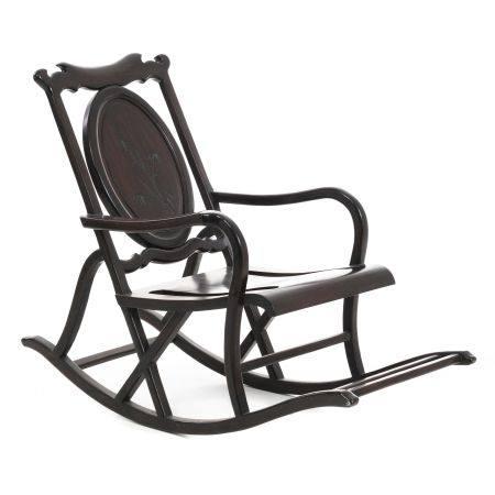 Chinese rocking chair, Minguo