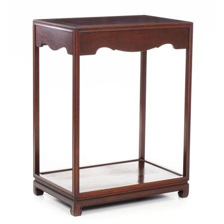 Chinese altar table, Minguo