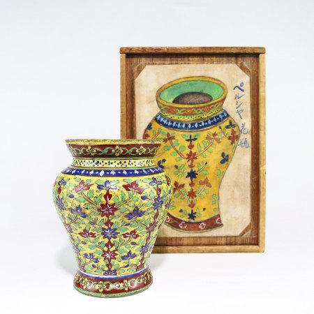 ペルシャ花瓶
