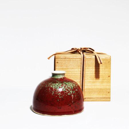 康煕款花瓶