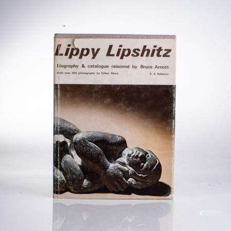 LIPPY LIPSHITZ: A BIOGAPHICAL COMMENTAY & DOCUMENTATION OF