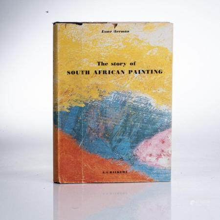 THE STOY OF SOUTH AFICAN PAINTING