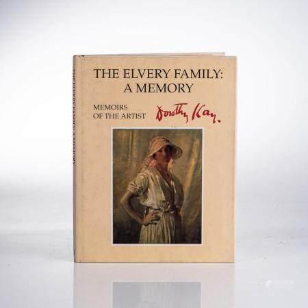 THE ELVEY FAMILY: A MEMOY, DOOTHY KAY