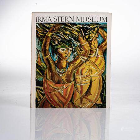 CATALOGUE OF THE COLLECTION OF THE IMA STEN MUSEUM