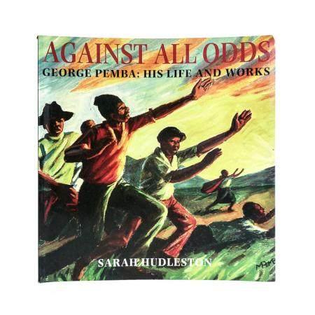 GEOGE PEMBA: AGAINST ALL ODDS