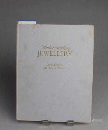 A Book Titled 'Understanding Jewellery'