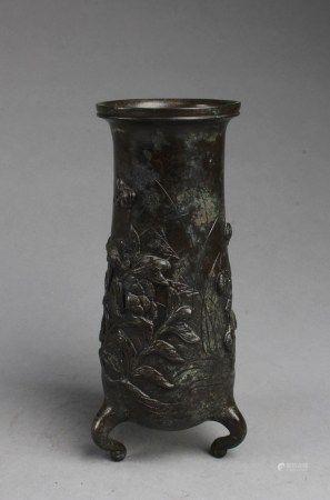 Chnese Bronze Censer