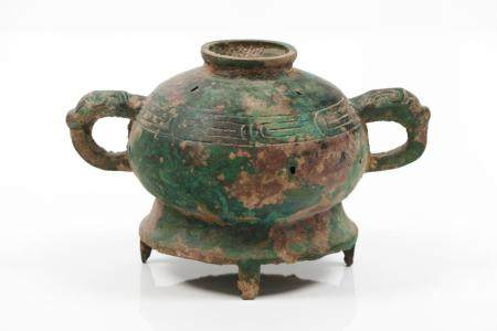 Mingqi model of a Gui