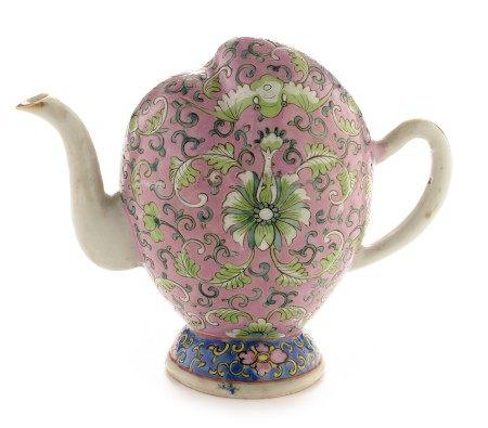 Cadogan Wine pot