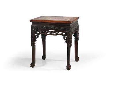 A Side Table, China, 19th Century