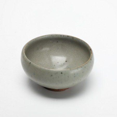 元代钧窑钵式盏 A rare Jun kiln bowl-style cup, Yuan Dynasty