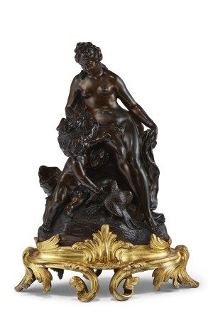 CIRCLE OF CORNEILLE VAN CLEVE (1646-1732), FRENCH OR ITALIAN, 18TH CENTURY
