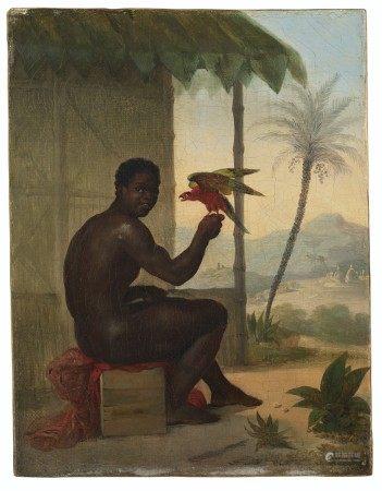 Nicolas-Antoine Taunay (Paris 1755-1830)