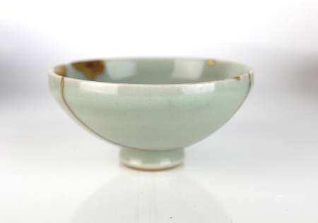 A Chinese Qingbai Tea Bowl, Condition: A/F