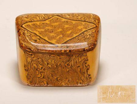 Tang Dynasty - Yuanhe Pillow