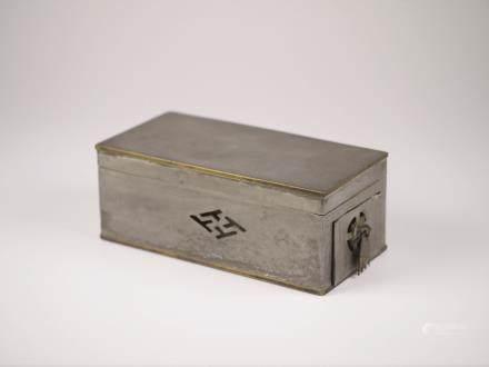 錫製文具盒