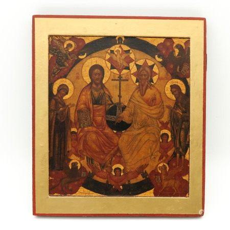A Russian Icon