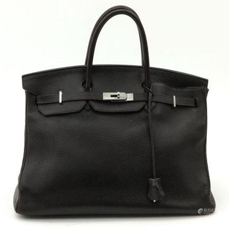 An Original Hermes Birkin Bag
