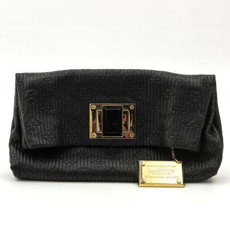 A Louis Vuitton Limited Edition Clutch