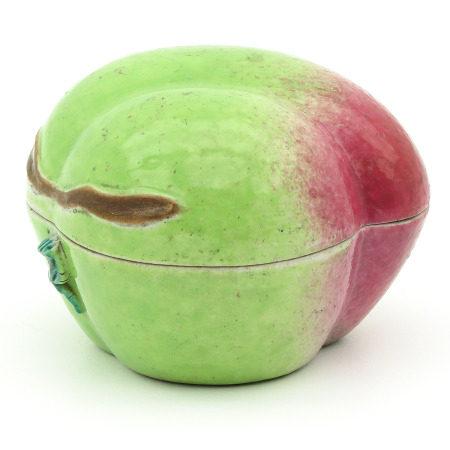 A Peach Box