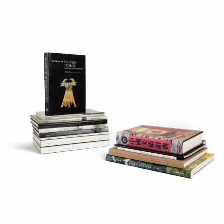 COLLECTION OF ART REFERENCE BOOKS