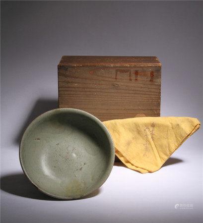 元代 青瓷碗