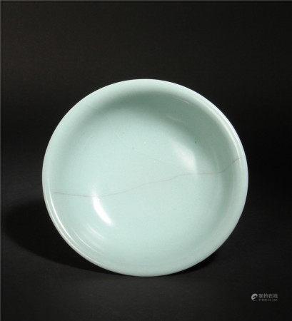 宋代 青瓷碗