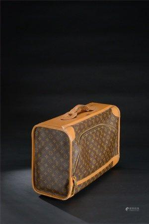 路易•威登手提包
