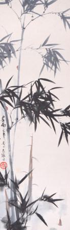 馬    瑔  竹草蟲