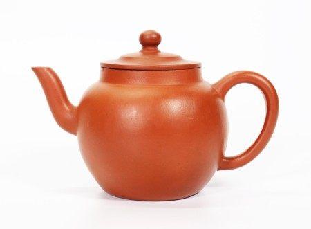 Fine Chinese Kangxi ca 1700 Yixing Teapot