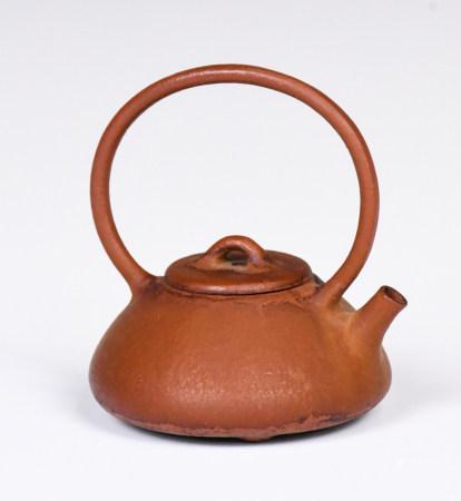 A Chinese Yixing Teapot, Chao Sheng Xuan