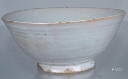 Chinese Qingbai Ware Glazed Bowl