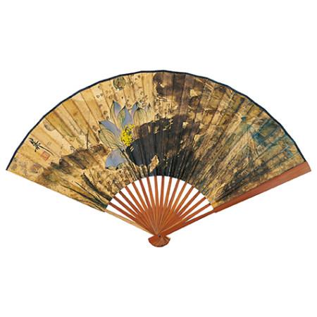 謝稚柳 (1910-1997) 金荷