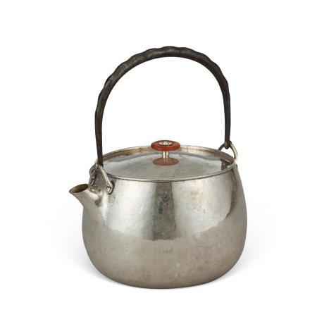 北村靜香南鐐瑪瑙摘壺