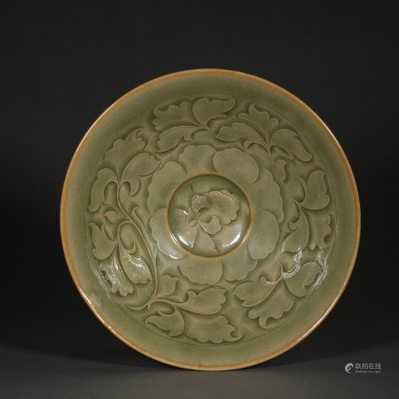 NORTHERN SONG DYNASTY, CHINESE YAOZHOU KILN CUP