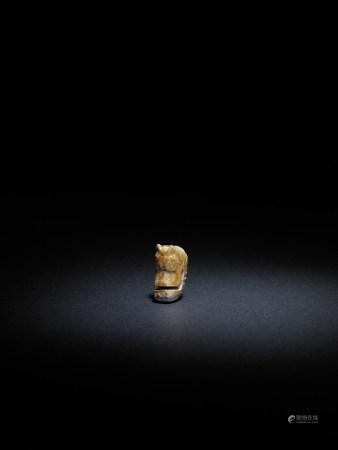 良渚文化 玉龍