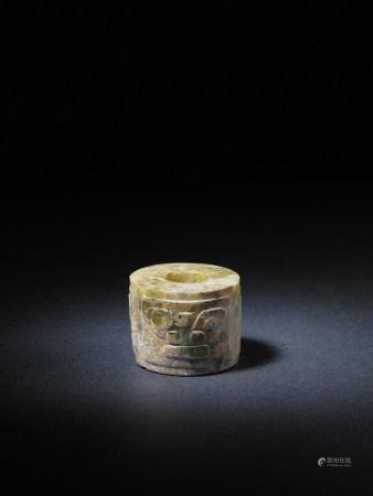良渚文化 圓琮