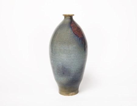 宋代-鈞窯瓶